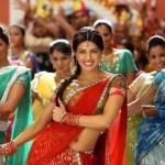 Bollywood Dance w CSI