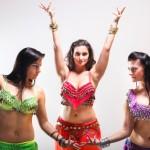 Bollywood Dance w IRBISie