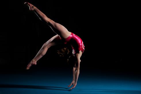 akrobatyka kraków