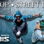 STREET DANCE HIP HOP Centrum Sportu IRBIS