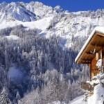 gory-drewniany-dom-zima