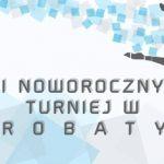 Turniej Akrobatyczny IRBIS