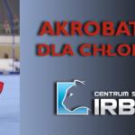 akrobatyka dla chłopców Centrum Sportu IRBIS