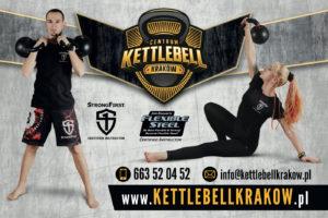 Centrum Kettlebell Kraków StrongFirst Gym